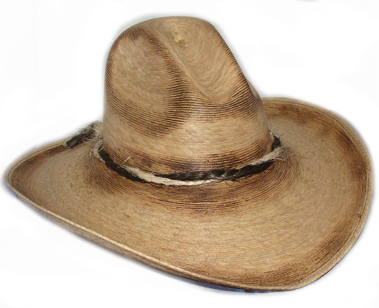 Cowboy Hat Images Sahuayo Palm Straw Cowboy Hat