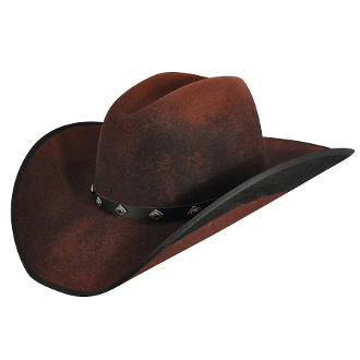 """Cadence"" Light Bay Wool Cowboy Hat USA MADE, bailey wool cowboy hat, bailey western hat, western hat by bailey, cowboy hat by bailey, wool cowboy hat, western cowboy hat, cowboy hat,"