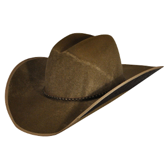 """Amelia"" Barley Mix Wool Cowboy Hat USA MADE, bailey wool cowboy hat, bailey western hat, western hat by bailey, cowboy hat by bailey, wool cowboy hat, western cowboy hat, cowboy hat,"