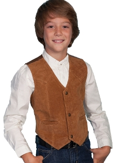 Child vest, child cowboy vest, child western vest, kids suede vest, kids western vest, western vests for kids, fringe vest for kids, western suede fringe vest, black western vest for kids, child black western vest, kids western wear