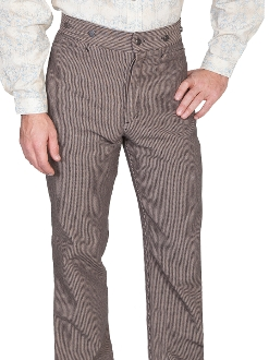 Wahmaker pants, mens wahmaker pants, Mens charcoal grey Western dress pants with smile pockets, western pants, scully pants, western slacks, scully western slacks, mens western slacks, mens western pants, mens western dress pants