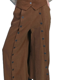 Scully USA made Womens Brown riding pants, Scully Womens riding pants, riding pants for women, western riding pants, usa made riding pants