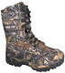 "The ""Hunter"" True Timber Camo Mens Hiking boots are for work or play being waterproof and insulated with 400g thinsulate. These mens true timber camo boots have a lightweight rubber sole and a steel shank for heavy duty jobs."
