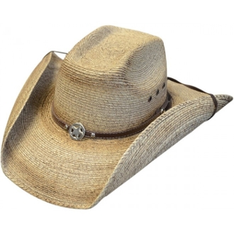 Adult Western Star 8-Second Toasted Guata Straw Cowboy Hat, cowboy hat, western hat, cowboy hat, cowboy hat for , western hats, cowboy hat, straw cowboy hat, womens cowboy hats, cowgirl hats, mens straw hat, straw cowboy hat