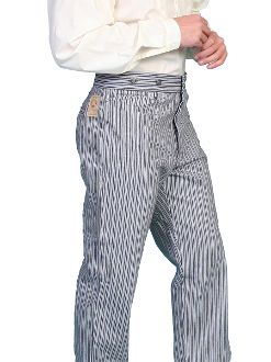 Mens Railhead Black Stripe Scully Wahmaker Pants USA MADE, wahmaker pants, mens scully pants, scully wahmaker pants, scully wahmaker clothing, scully wah-maker, wah-maker pants, western pants, scully pants