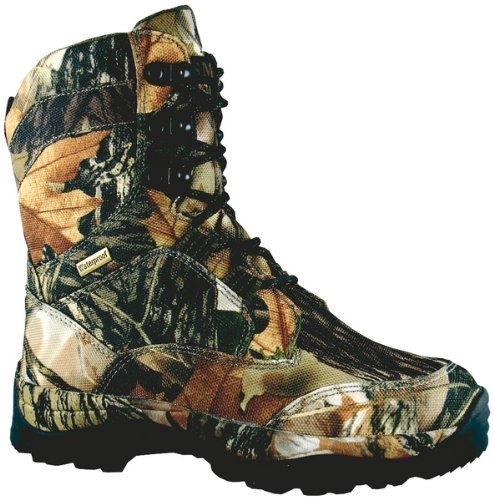 """Hunter"" True Timber Camo Waterproof Lacer Kids Boots,True Timber Camo Lacer Kids Boots,child lacer cowboy boots, Lacer Cowboy boots for kids, Child cowboy boots, western boots for kids, kids cowboy boots,"