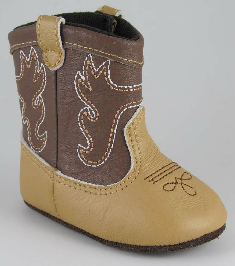 Infant cowboy boots, baby cowboy boots, newborn boots, baby moccasins