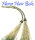 "This Natural Horse Hair bolo tie with Tassel is made in the USA with cruelty free horse hair in a 42"" long bolo string for a replacement or to where by itself making a great cowgirl or cowboy western look for any occasion."