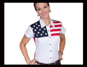 04d5b61a womens western wear, western shirt, womens short sleeve western shirt,  western sleeveless western
