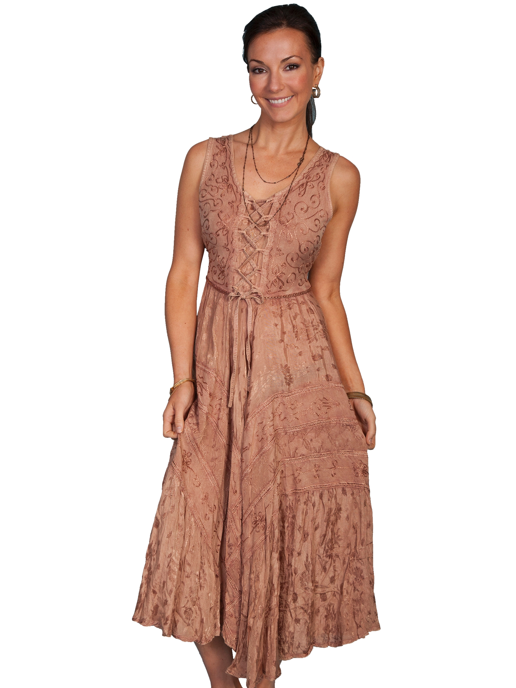 Womens western dresses for Dresses to wear with boots to a wedding