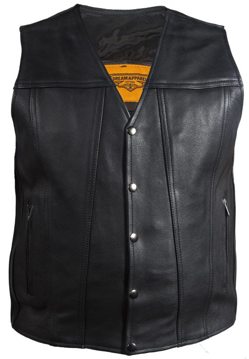 Mens Black Naked Leather Concealed Carry Vest , Leather Concealed Carry Vest , Mens Concealed Carry Western Vest, Canvas Concealed Carry Western Vest, gun carry vest, concealed Carry Western Vest,