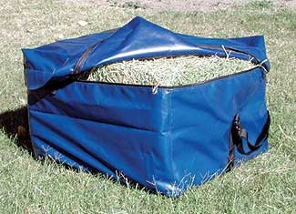 Hay Bags For Horses Trailers Bag Feeder