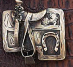 Antiqued German Silver Western Saddle Belt Buckle, saddle belt buckle, Western belt buckles, turquoise buckles, silver belt buckles, rodeo belt buckles, western buckles, belt buckles,
