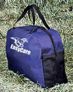 This EasyCare Equine Horse Gear bag perfect for holding your hoof boots or horse boots it's a great bag for your horse tack and grooming needs while on the go.